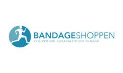 Bandageshoppen rabatkode